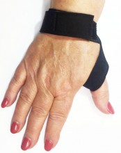 Magnetic Thumb Joint Strap