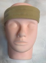 Magnetic Head and Neck Band - around forehead